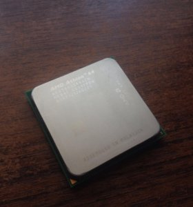 Процессор AMD Athlon 64 3800+