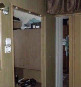 2 комнаты 10кв.м и 15 кв.м . 2/4 этаж.