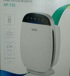 Новый очиститель воздуха Ballu AP-155