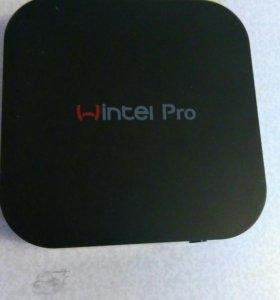 Мини-компьютер Wintel Pro