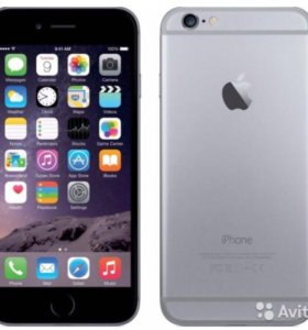 Iphone 6plus,16gb,space gray