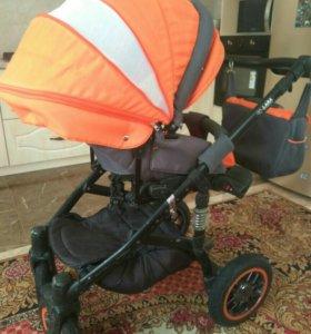 Детская коляска ADAMEX 2 в1