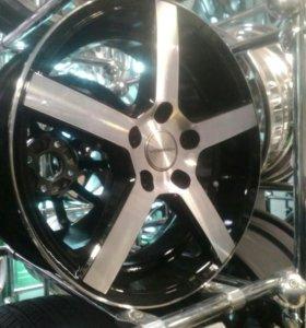 Vossen r16 Ford
