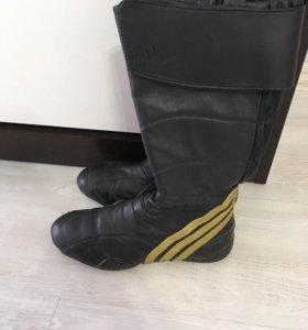 Сапоги adidas оригинал