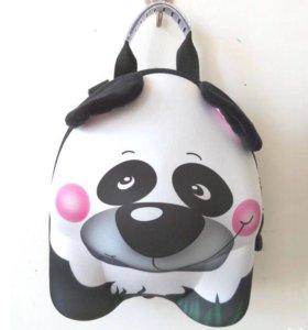 Рюкзак 3Д
