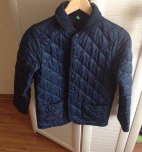 Куртка стеганая (для мальчика)