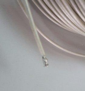 Провод ПВЛТТ-1 1х1.5 кв