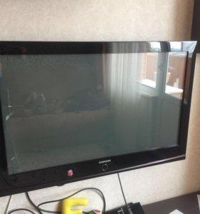 Плазменный телевизор Samsung PS-42A412C4