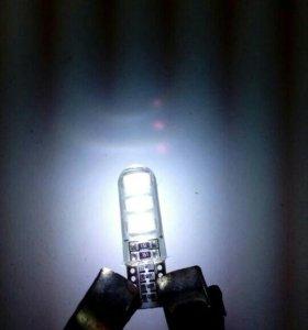 Диодная лампа