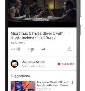 Micromax E313 Canvas Xpress 2