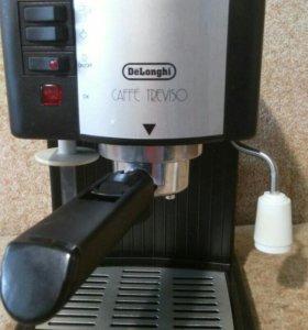 Кофевака DeLonghi Bar F14