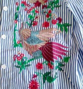 Рубашка ( Zara)