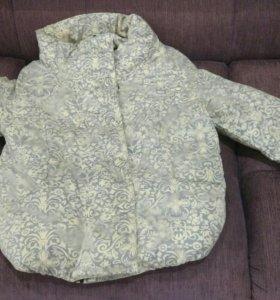Куртка,обувь