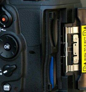 Цифровой Зеркальный фотоаппарат Nikon D7000