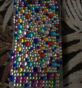 Чехол для телефона Sony Xperia Z1