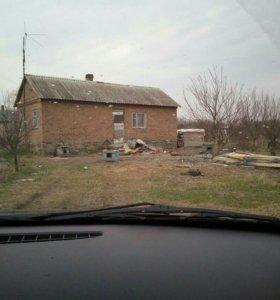 Дом и участок Грушевка