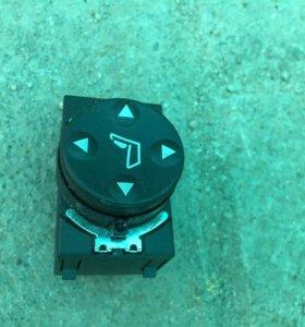 Кнопка регулировки сиденья Ренджровер vog