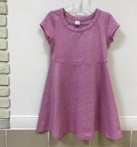 Платье, 116 см.