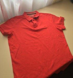 Поло мужское (футболка)