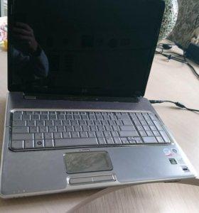 Ноутбук HP Pavilion dv7-1160er
