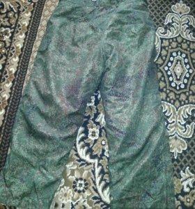 Комплект зимний (бушлат и штаны)