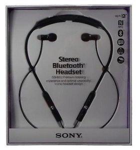 Bluetooth наушники (sony sbh80 )