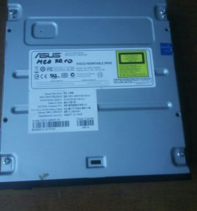 DVD/CD REWRITABLE DRIVE для пк
