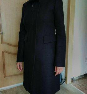 Пальто Zara демисезонное (M)