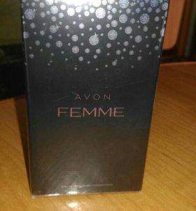 """AVON """"FEMME""""."""