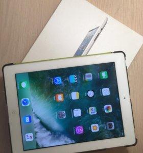 iPad 4 32 gb wi - fi