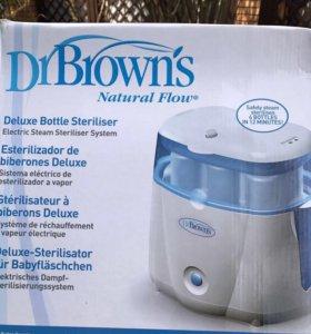 Стерилизатор бутылок Делюкс Browns