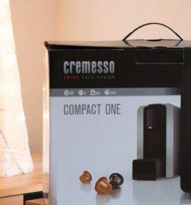 Кофемашина Cremesso DC 266