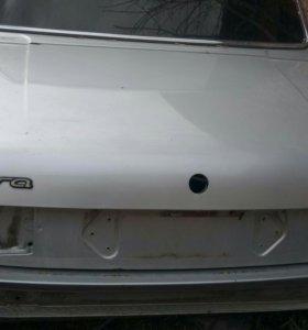 Крышка багажника Волга, Газ 3110, 31105
