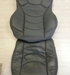Чехлы на сиденья для Hyundai Matrix