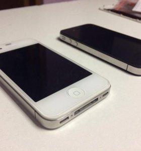 Айфон 4gb