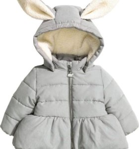 Куртка H&M 86р. Демисезонная
