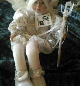 Заводная кукла Boru collection