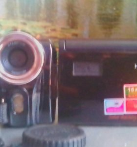 Видео фото камера
