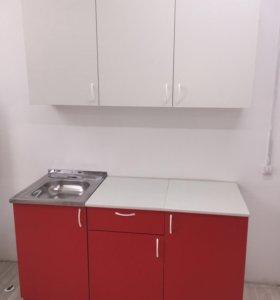 Новая Кухня 1,5м в НАЛИЧИИ от производителя