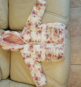 Курточка Zara Baby