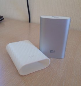 PowerBank Xiaomi 10'000 мА (оригинал)