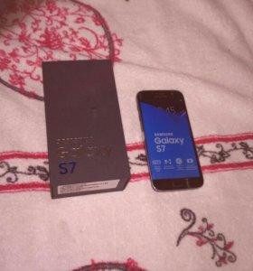 Samsung galaxy s7 32gb bld