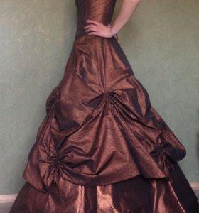Платье для выпускного или другого торжества