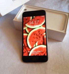 Продам iPhone 6 на 64gb