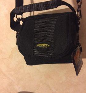 Новый чехол сумка для фотоаппарата