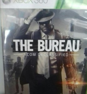 The bureau xbox360