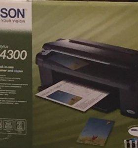Принтер , ксерокс