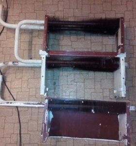 Радиатор отопления пластинчатый, 3 шт.