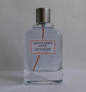 Парфюм Givenchy Gentlemen Only Casual Chic