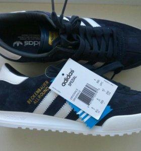 Adidas backenbauer